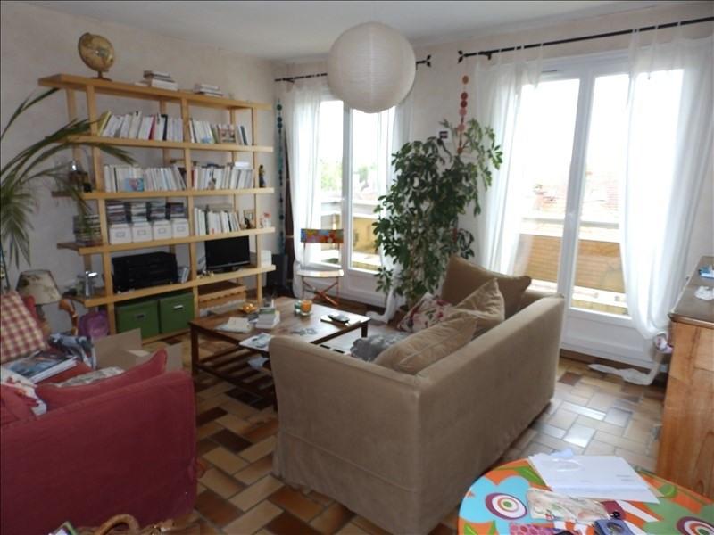 Vente appartement Yzeure 54000€ - Photo 1