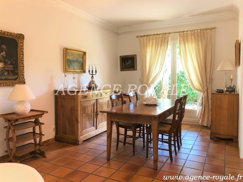 Vente maison / villa Aigremont 690000€ - Photo 6