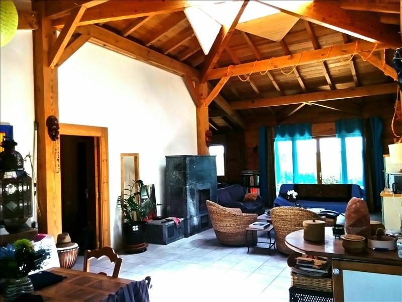Vente maison / villa Pouillon 257000€ - Photo 4