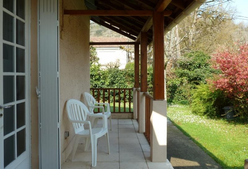Sale house / villa Allas les mines 265000€ - Picture 2