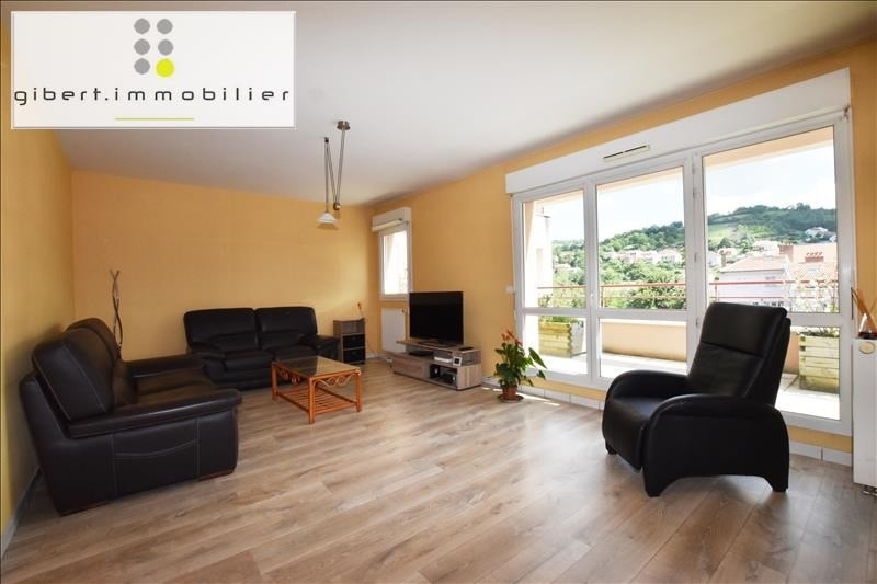 Vente appartement Brives charensac 262 000€ - Photo 4