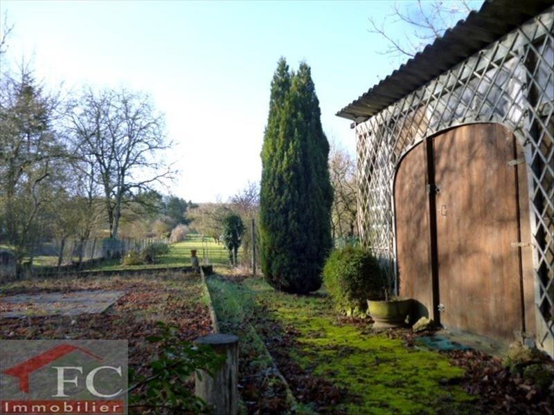 Vente maison / villa Montoire sur le loir 134000€ - Photo 2