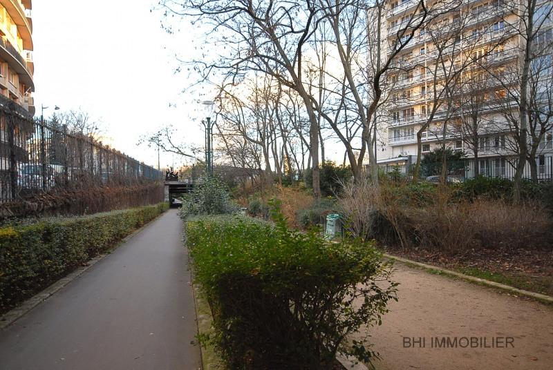 Sale apartment Paris 12ème 651000€ - Picture 13
