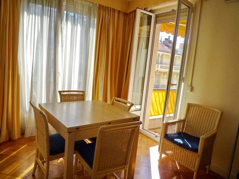 Rental apartment Nice 1210€ CC - Picture 3