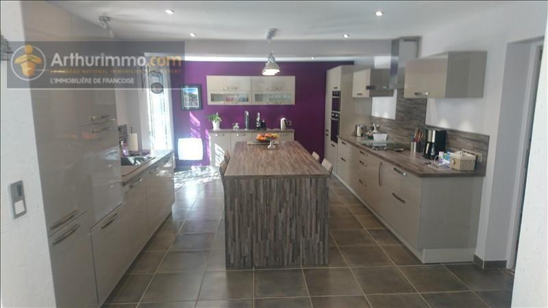 Deluxe sale house / villa St maximin la ste baume 610000€ - Picture 3