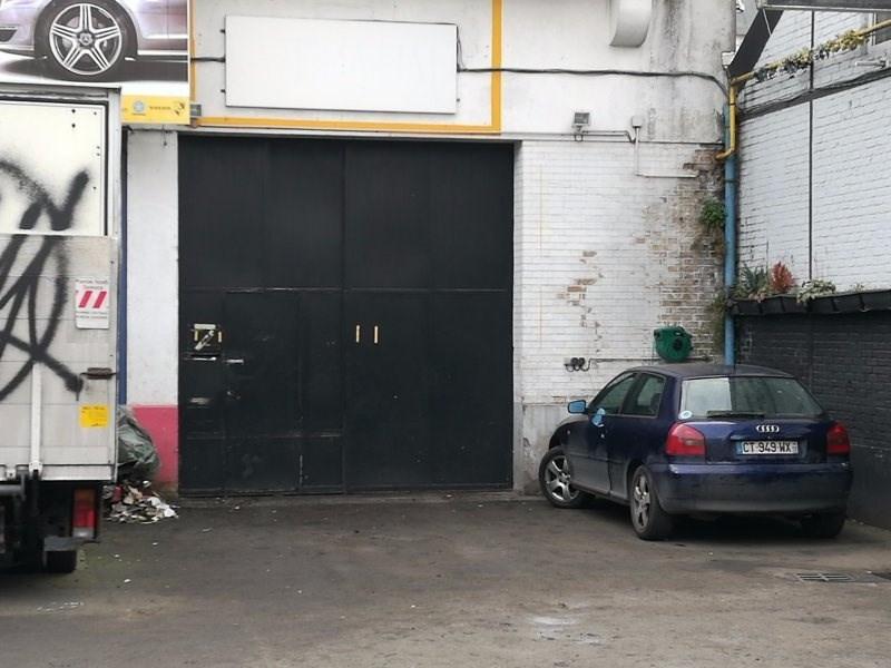 Rental empty room/storage Pierrefitte sur seine 14400€ +CH/ HT - Picture 1