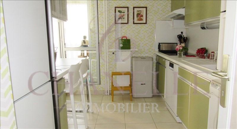 Vente appartement Vincennes 624000€ - Photo 3