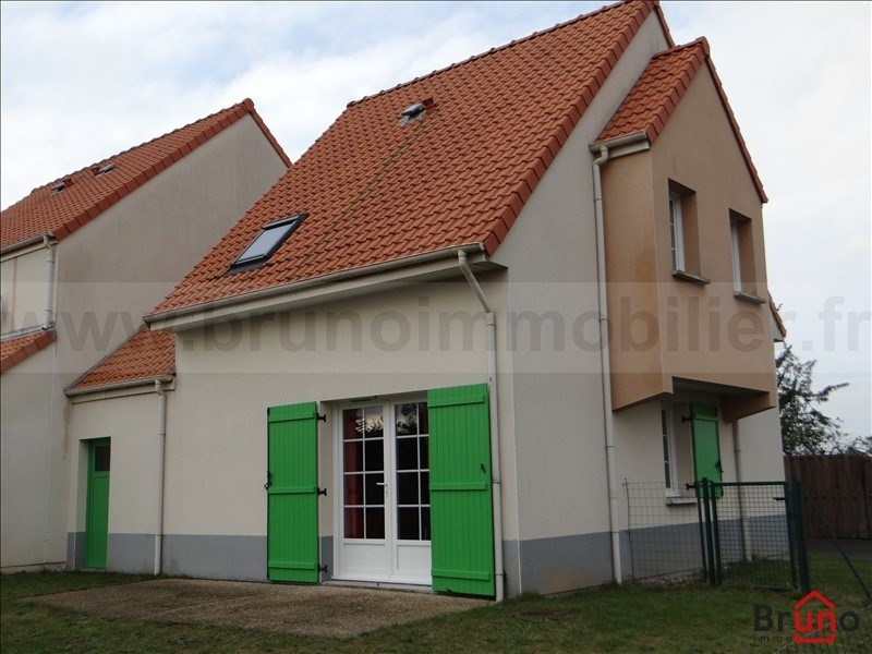 Vente maison / villa Le crotoy  - Photo 2