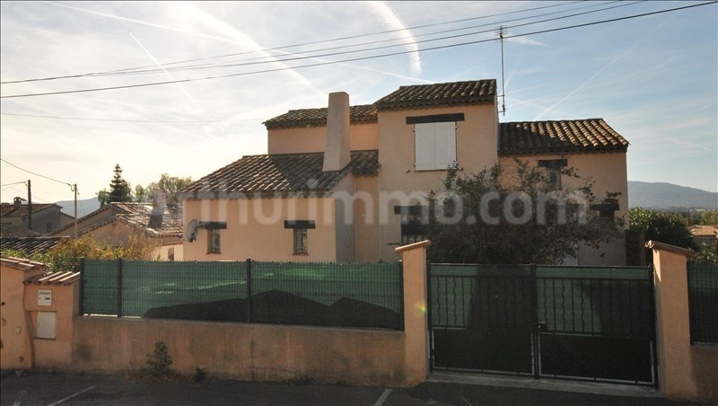 Sale house / villa Frejus-centre 420000€ - Picture 1