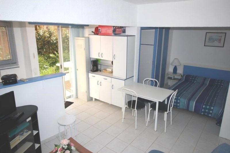 Sale apartment Porticcio 139500€ - Picture 6