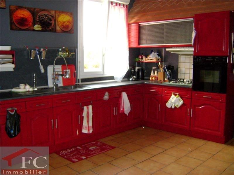 Vente maison / villa Montoire sur le loir 144760€ - Photo 2