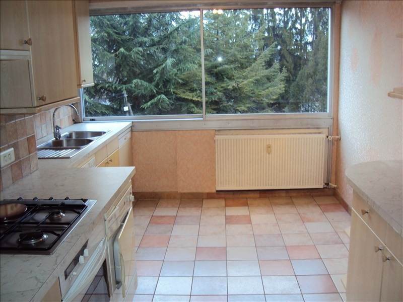 Sale apartment Mulhouse 205 000€ - Picture 4