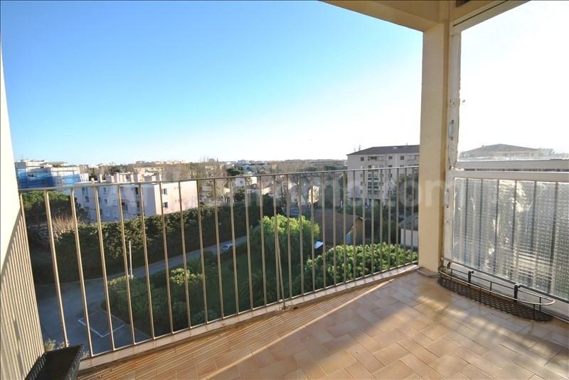 Sale apartment Frejus 160000€ - Picture 2