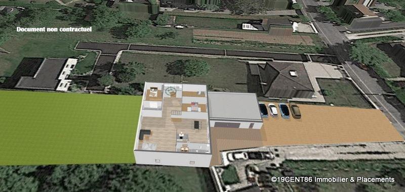 Sale house / villa Thorigny sur marne 550000€ - Picture 2