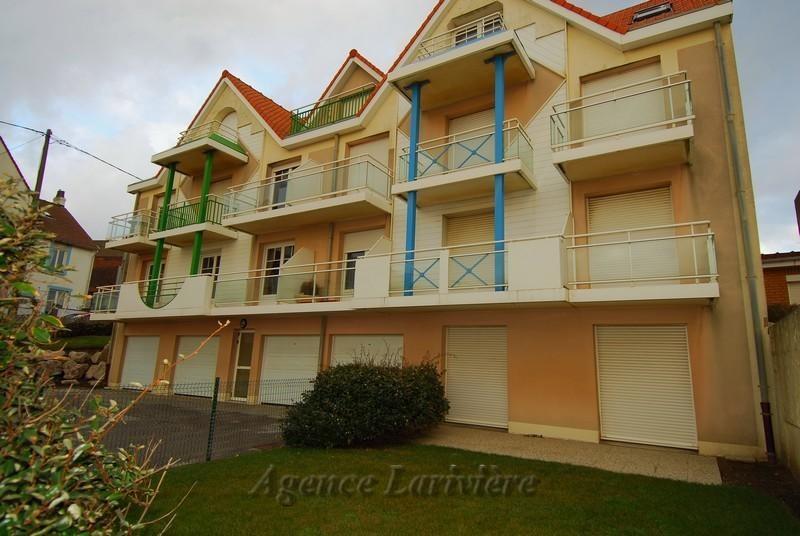Location vacances appartement Wimereux 506€ - Photo 7