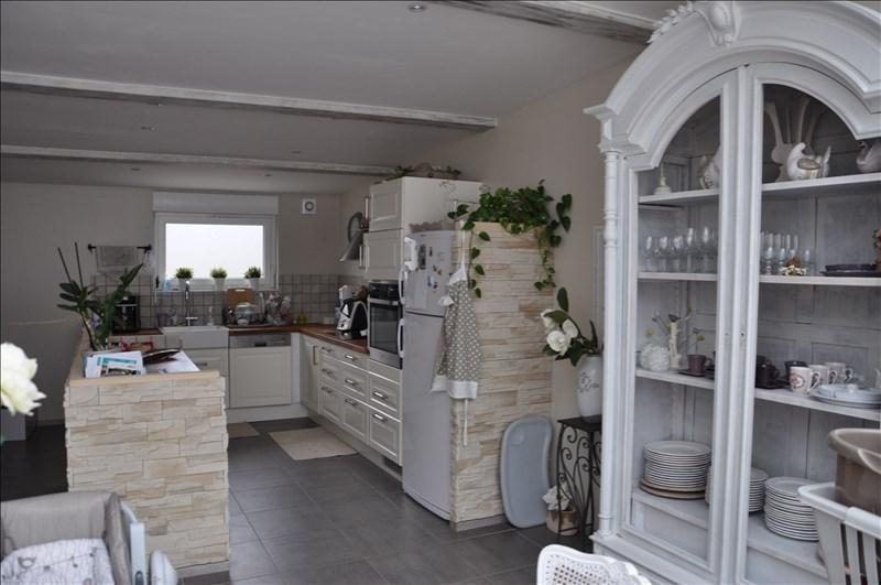 Vente maison / villa Oyonnax 163000€ - Photo 1
