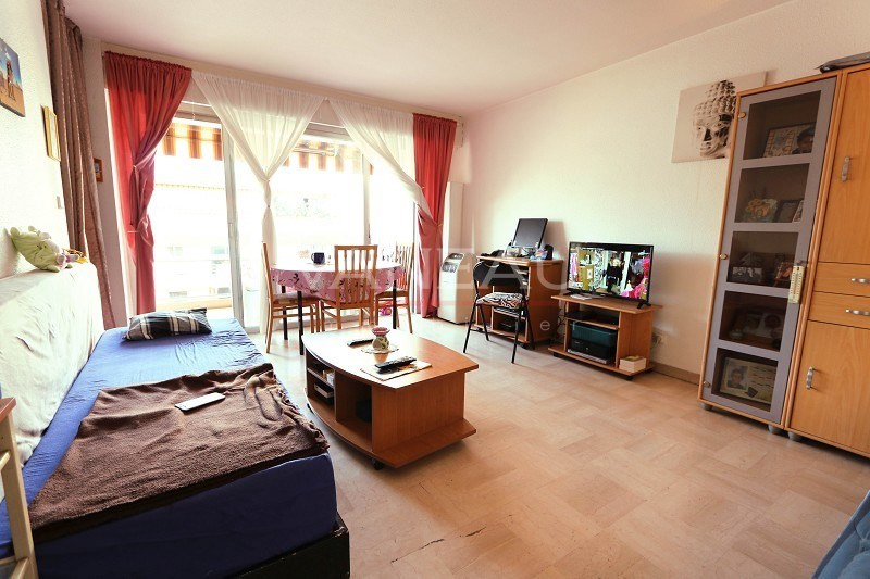 Vente appartement Juan les pins 125 000€ - Photo 2
