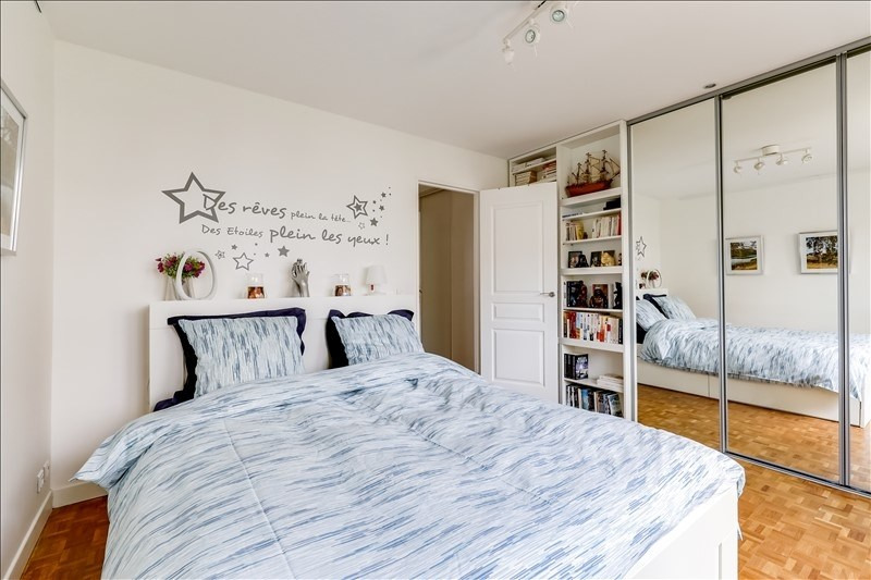 Revenda apartamento Asnieres sur seine 459000€ - Fotografia 4