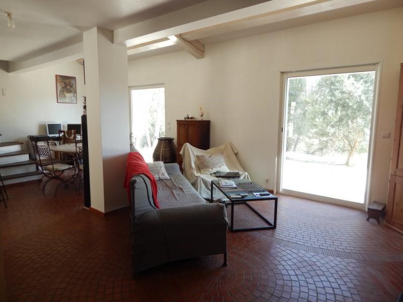 Sale house / villa Salernes 399000€ - Picture 6