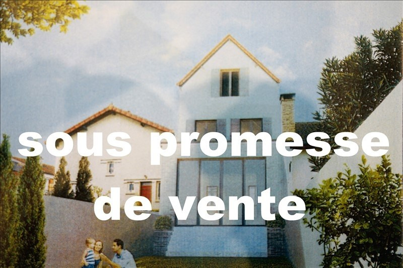Vente maison / villa Colombes 390 000€ - Photo 1