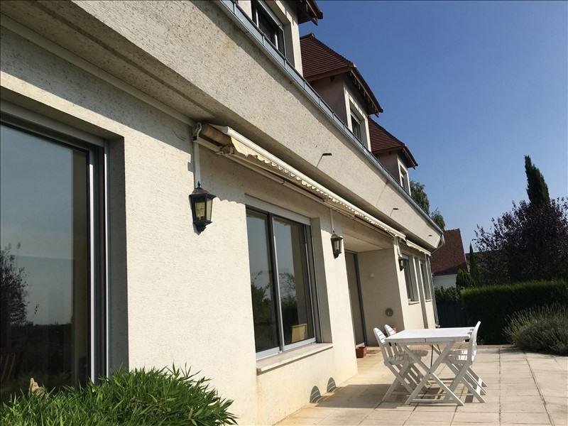 Vente de prestige maison / villa Chambourcy 1245000€ - Photo 2