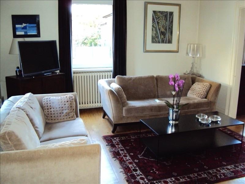 Sale house / villa Riedisheim 287000€ - Picture 3