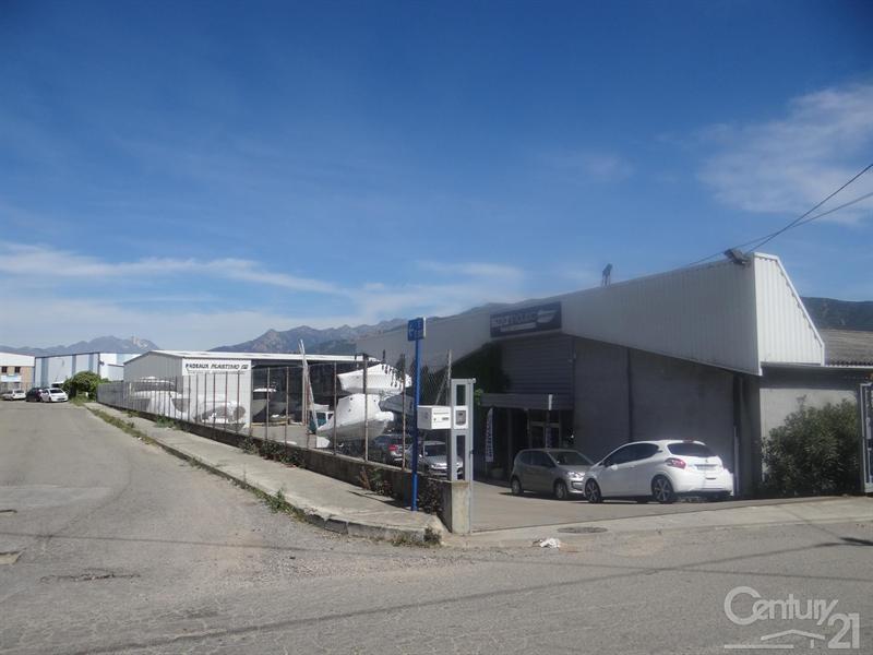 Vente Local commercial Sarrola-Carcopino 0