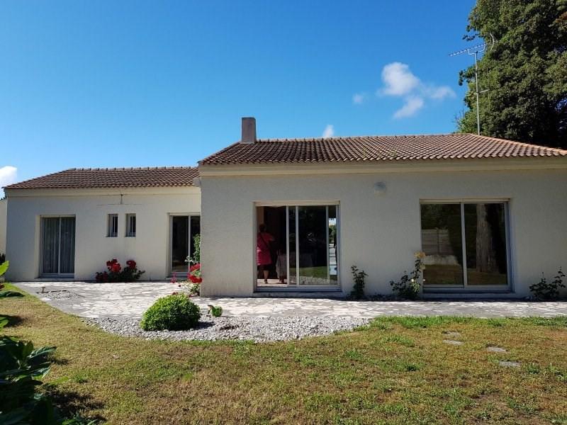 Vente de prestige maison / villa Chateau d olonne 584000€ - Photo 7