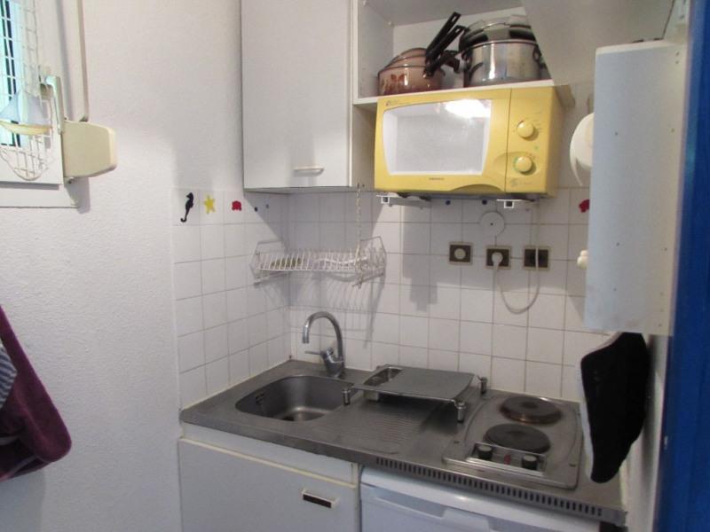 Vente appartement Vieux boucau les bains 117500€ - Photo 6