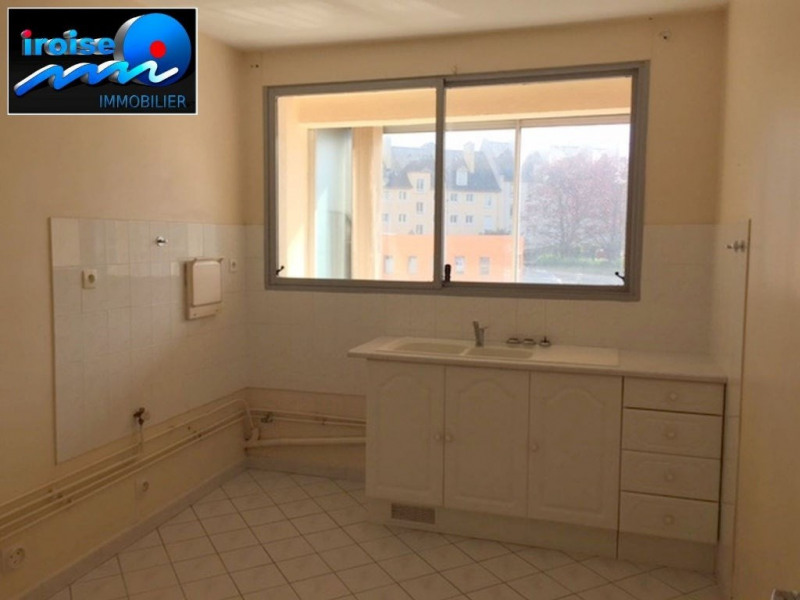 Sale apartment Brest 99 700€ - Picture 6