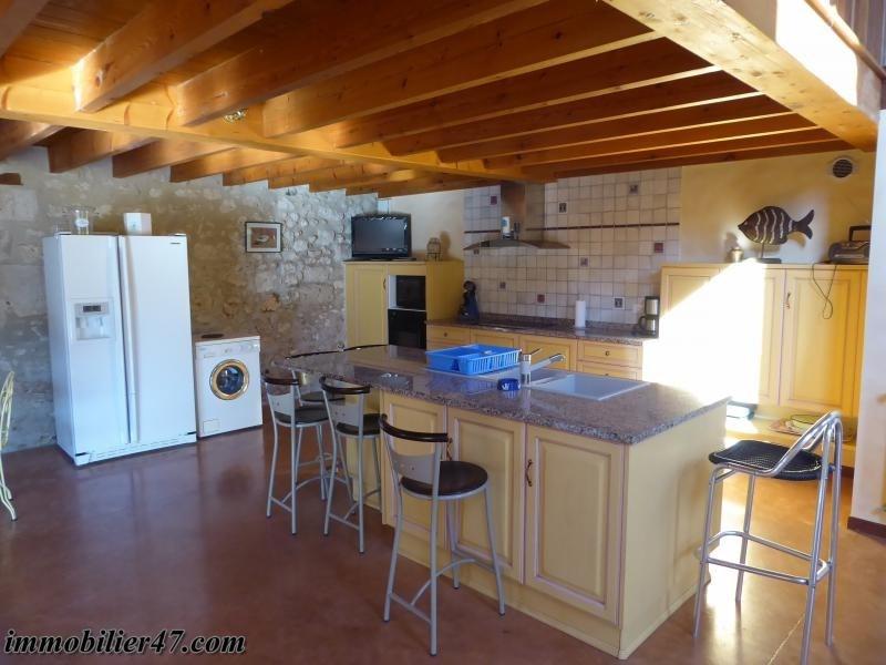 Deluxe sale house / villa Prayssas 540000€ - Picture 14