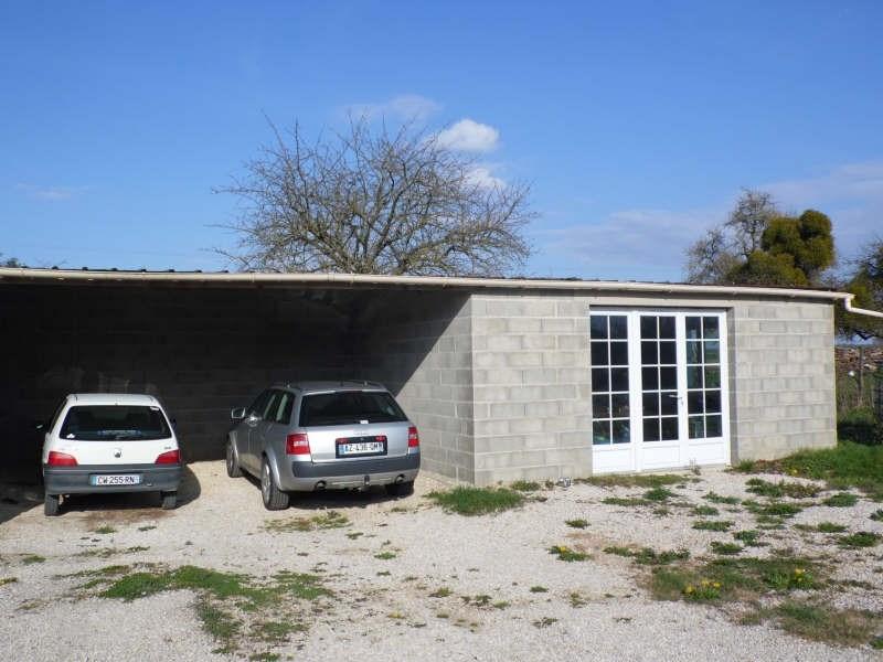 Vente maison / villa Flogny la chapelle 127000€ - Photo 6