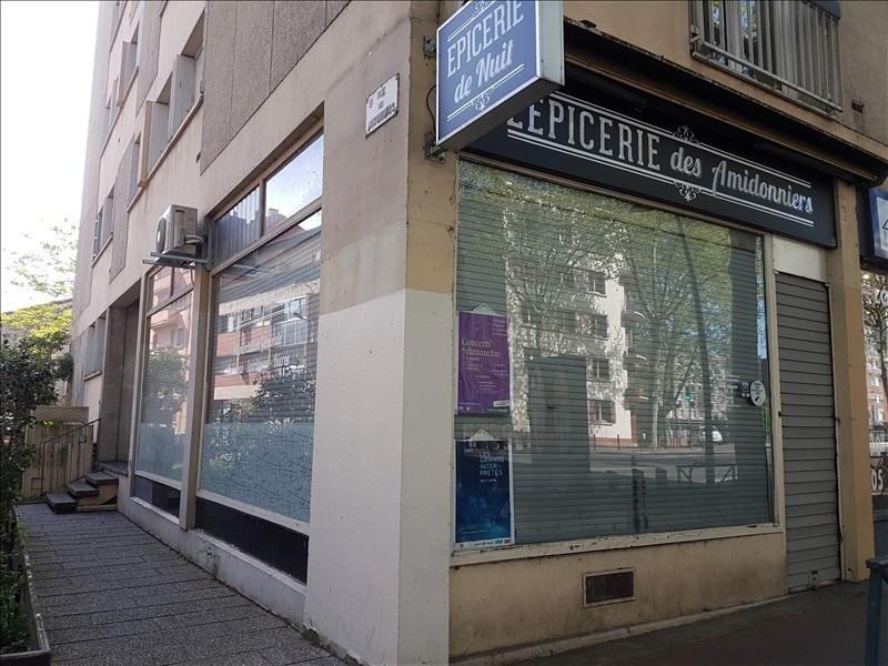 Vente boutique Toulouse 85600€ - Photo 3