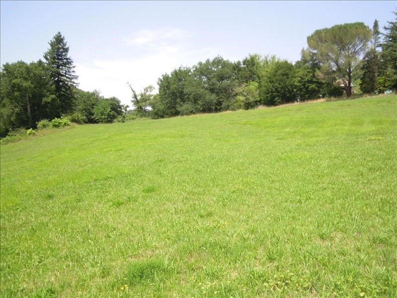 Vente terrain St palais 34 500€ - Photo 1