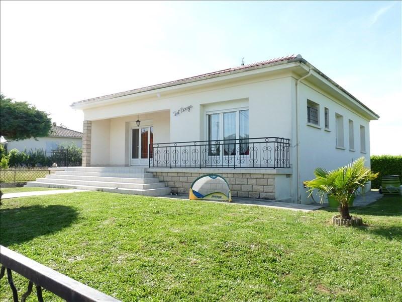 Rental house / villa Nerac 750€ +CH - Picture 1