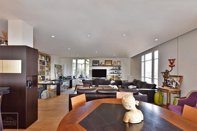 Vente de prestige appartement Lyon 6ème 1650000€ - Photo 10