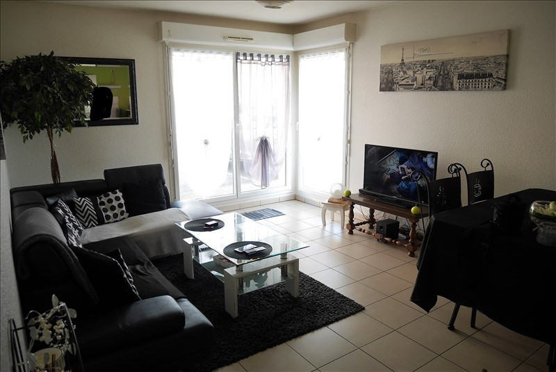 Vente appartement Belin beliet 138 500€ - Photo 1