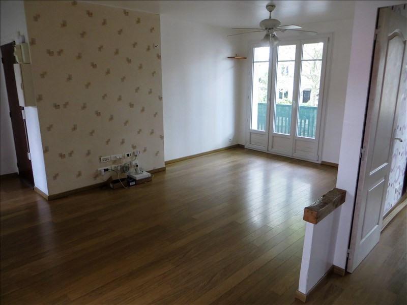 Vente appartement Clamart 285000€ - Photo 6