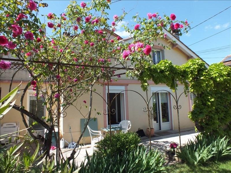 Vente maison / villa Montauban 160000€ - Photo 1