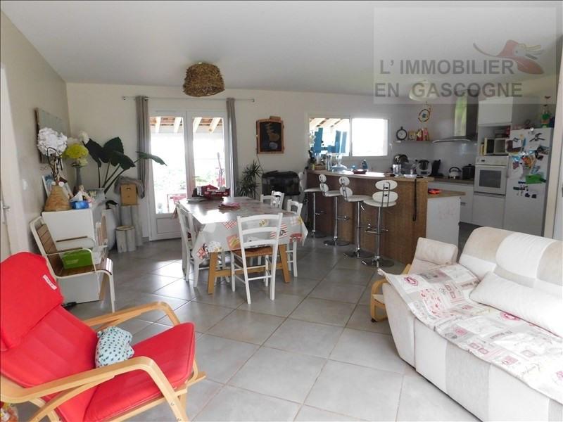 Sale house / villa Saint jean le comtal 190000€ - Picture 2