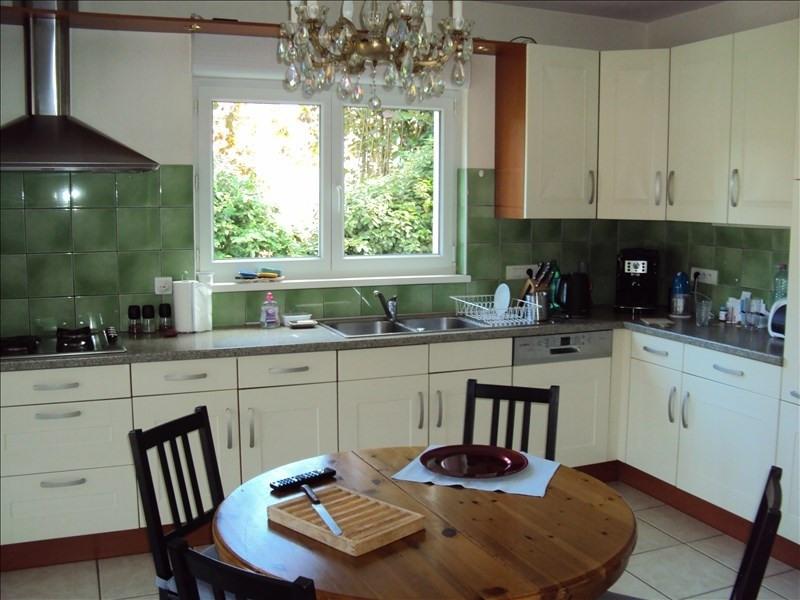Vente de prestige maison / villa Riedisheim 588000€ - Photo 5