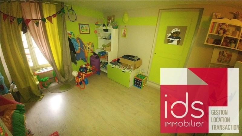 Revenda apartamento Allevard 189000€ - Fotografia 8