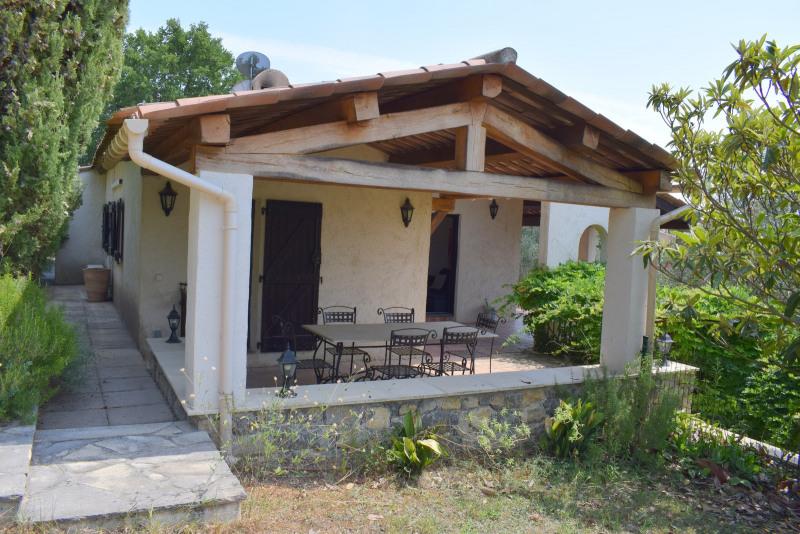 Престижная продажа дом Montauroux 590000€ - Фото 21
