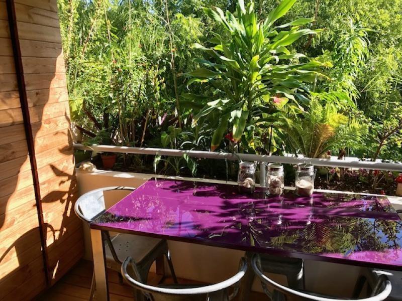 Venta  apartamento St gilles les bains 335000€ - Fotografía 6