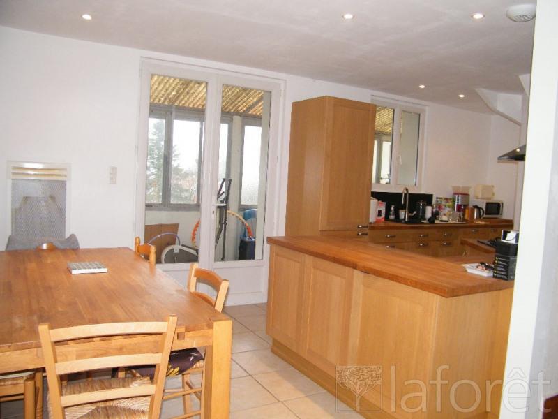 Vente maison / villa Saint laurent sur sevre 146000€ - Photo 1