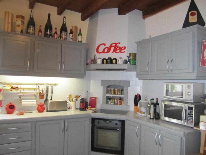 Sale house / villa Barbezieux saint -hilaire 269100€ - Picture 8