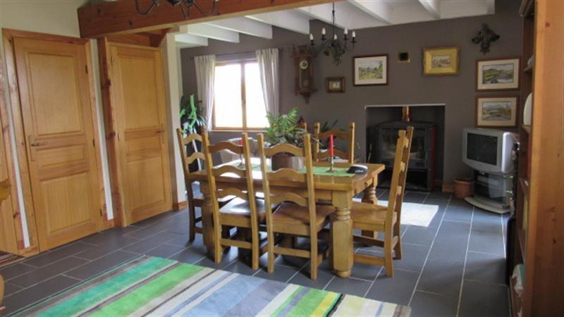 Vente maison / villa Saint hilaire de villefranche 263750€ - Photo 5