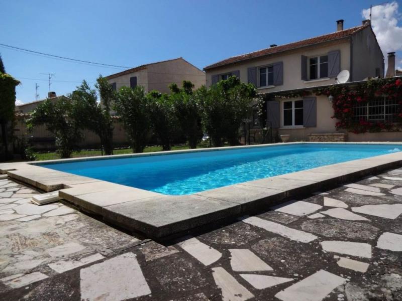 Vente maison / villa Entraigues sur la sorgue 319000€ - Photo 3