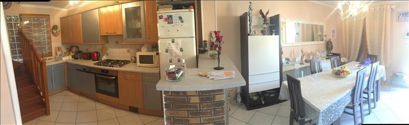 Vente maison / villa Villeneuve st georges 260000€ - Photo 2
