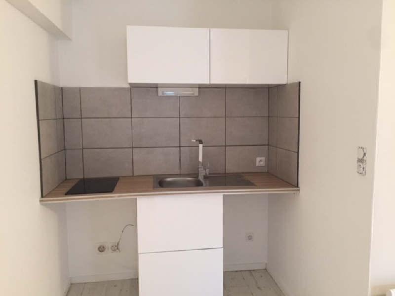 Sale apartment Toulouse 116000€ - Picture 4